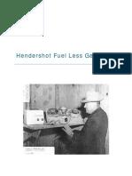 Hendershot Book