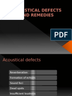acoustical defects.pptx