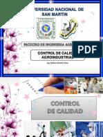 CONCEPTOS Control de calidad.ppt