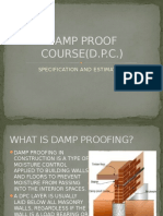 DAMP PROOF COURSE(D.pptx