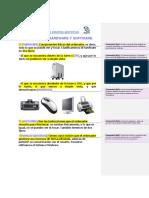 Diferencia Entre Hardware Software y Los Elementos de Una Computadora (1)