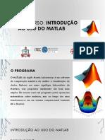 Introdução ao uso do MatLab.pdf