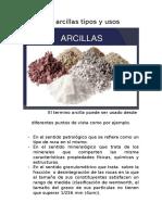Las arcillas tipos y usos.docx
