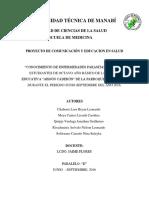 Proyecto-Parasitologia-Comunicacion