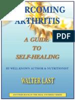 Overcoming Arthritis_5th Revised Edition E-book
