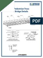 Pedestrian Truss Detail Sheet_print