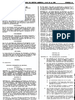 Decretos Leyes Guatemala 1982