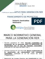 3. Dr. Roberto Santivánez - Santivañez Abogados