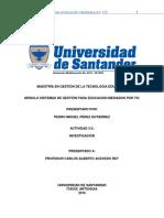 PROCESOS ESTRATÉGICOS Y MISIONALES DE LAS INSTITUCIONES EDUCATIVAS