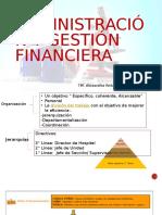 3 Administracion y Gestion Financiera