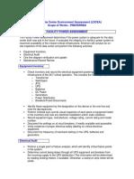 EMERSON _ Liebert Data Center Environment Assessment (LDCEA)