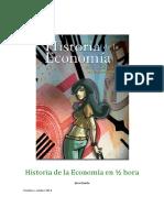Historia de La Economía en Media Hora