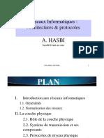 Réseaux Protocoles 13 14