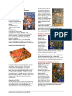 Dragon Dice - Sets & Rarity