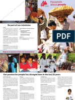 Pakistan Brochure