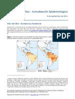 2016 Sep 8 Cha Actualizacion Epi Virus Zika