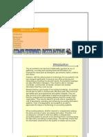 Accounting Lesson Webquest