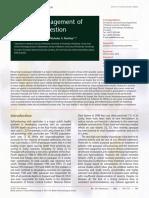 Medical Management of Paraquat
