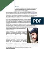 Biografía de Rafael Romero