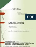 PROTEÒMICA.pptx