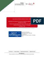 Ayuso García, María Dolores y Martínez Navarro, Vistoria. -Metodología de evaluación de recursos en bibliotecas digitales. Parámetros e indicadores de calidad52.pdf