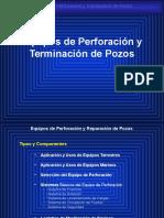 Equipos de Perforación-Reparación pjcm Marzo-2013 S.pptx