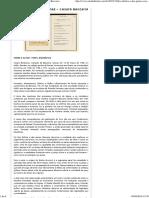 Sala de Direito_ Dos Delitos e Das Penas – Cesare Beccaria