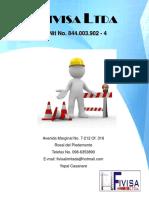 Brochure Fivis