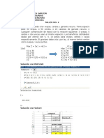 Taller 2 Optimizacion
