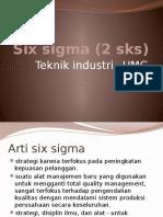 1_pendahuluan Six Sigma 1