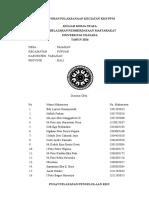 1. LAPORAN PELAKSANAAN KEGIATAN KKN PPM.docx