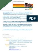 Guía digital INJUVE de información juvenil - Boletín 136
