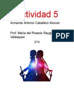Actividad 5 Info