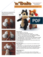 Chipydale Crochet Esp