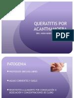 5. Queratitis Por Acanthamoeba - Herpes (NADIA)
