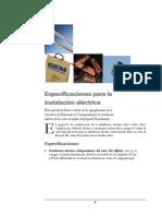 Instacion Electrica Escuelas  Enciclomedia.pdf