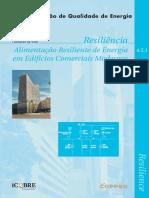 Resiliencia - qualidade de energia