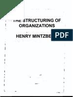 Libro Mintzberg