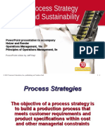 heizer_om10_ch07 Process Strategy and Sustainability