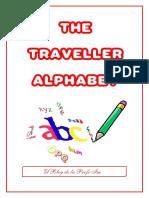 Traveller Alphabet
