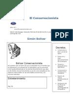El Conservacionista.docx