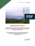 Proyecto Radiomobile - Guión v5 - 2016