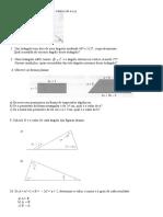 revisão - matemática - Karen.doc