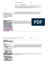 science classification of animals lesson plan 4 14