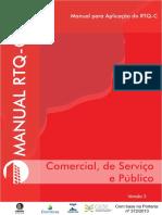 Manual Identidade Visual RELUZ