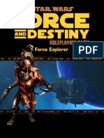 Force Explorer