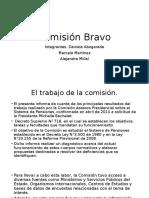 Comisión Bravo