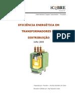 eficiencia energetica em transformadores de distribuição