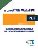 TE Connectivity - UNAM Final, Nov 2013