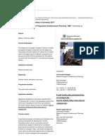 Deutschland Studienangebote International Programs En